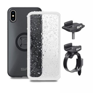 SP Connect Bike Bundle Mobil Hållare iPhone XS Max etui och hållare